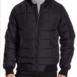 The North Face Kanatak bomber jacket